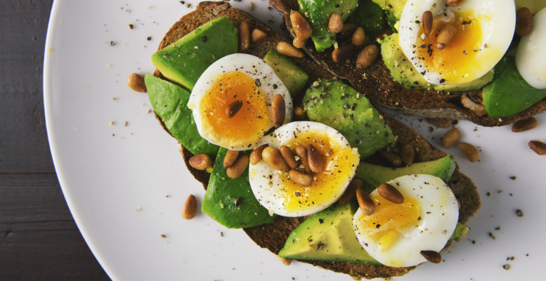 New additions to breakfast menus across Canada