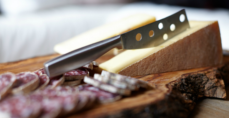Trending: The move to artisanal foods