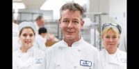 New executive chef takes over Québec City Convention Centre kitchens