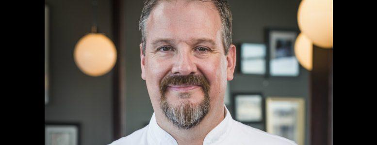 Chef Michael Allemeier