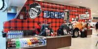 Smoke's Poutinerie opens first mobile eatery at Toronto Pearson International Airport