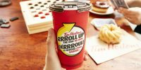 RRRoll Up the Rim to Win is back with new prizes and more ways to play
