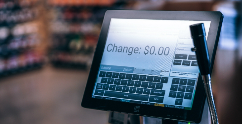 The latest POS trends for restaurants