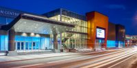 Centerplate chosen as exclusive food and beverage partner for St. John's Convention Centre