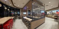 Tim Hortons reveals its revitalized restaurant experience
