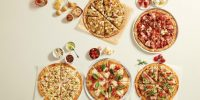 Boston Pizza's new 'Thin Crust Creations' crafted for Canadians who love to cheat