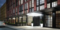 Lamb Development Corp. announces the opening of Bauhaus at The Harlowe in Toronto