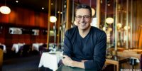 Chef Normand Laprise to open two new Montreal restaurants this fall