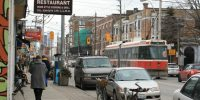Toronto City Council clears way for new wave of restaurants in Parkdale neighbourhood