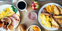 Who Wants Breakfast? Profiling the breakfast consumer
