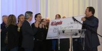 Shining a Light on Autism: St. Louis Bar & Grill contributes $260,000 toward autism awareness