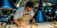 Competitive Streak: Q&A with Rahil Rathod, one of Canada's top culinary competitors
