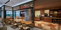 Tim Hortons opens first restaurant in Shanghai, China