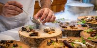 Culinary School is Growing Up