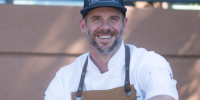 "Q&A with chef Jeremy Luypen: ""We're a family"""