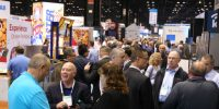What's new at the largest foodservice trade show in the United States?