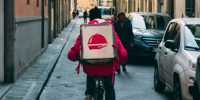 Hard Bargain: Third-party delivery may be costly, but restaurateurs can't afford not to engage with it