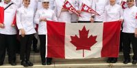 Culinary Federation chefs do Canada proud at the 2020 IKA Culinary Olympics