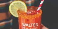 Walter Craft Caesar to raise funds for Second Harvest on National Caesar Day