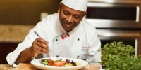 Remembering and recognizing the late Chef Divakar Raju