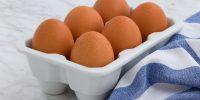 When it comes to ROI, eggs are liquid gold