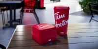 Tim Hortons steps up environmentally-friendly measures