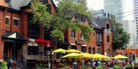 Toronto preliminarily approves expanded CaféTO program