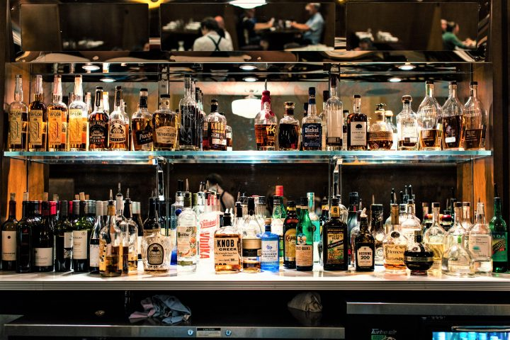 Ontario alcohol pricing