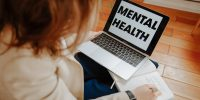 Mental health webinars for you and your staff