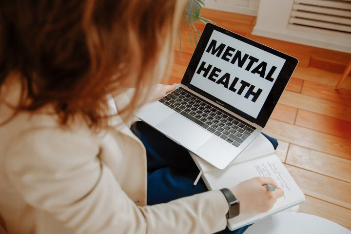 mental health webinars