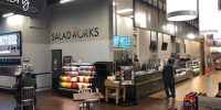Saladworks to open 30 ghost kitchens in Canada in 2021