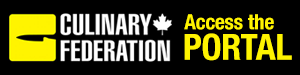 Culinary Federation Portal