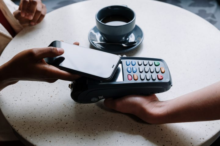 contactless