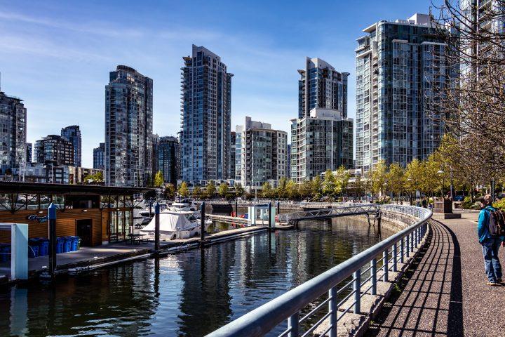 Vancouver patios