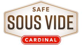 Cardinal Safe Sous Vide