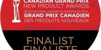 Canadian Grand Prix New Product Awards finalists announced
