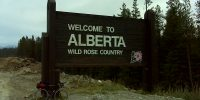 Alberta indoor dining shuts down again