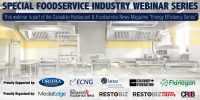 Register for the Canadian Restaurant & Foodservice News webinar series