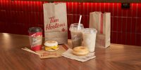 Tim Hortons steps up sustainability measures