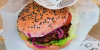 Retail plant-based food sales surged in 2020