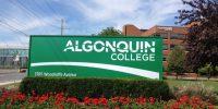 Algonquin College unveils unique Food Science degree