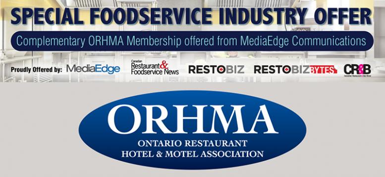 ORHMA membership