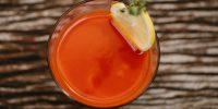 Trend Watch: Palm sugar, flavoured spaetzle, balsamic cocktails