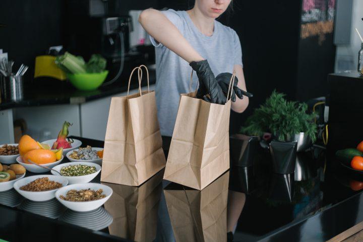 food consumption trends