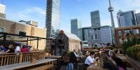 Ontario restaurant patios can reopen from Friday, June 11