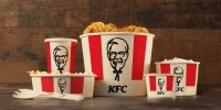 KFC Canada to make all packaging 100% home compostable