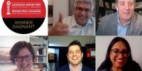 Retail Council of Canada announces 2020 Grand Prix winners