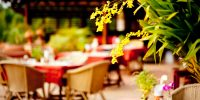 What today's diners are looking for in patios