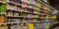 Online grocery supplementing physical shopping, not replacing