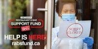 Ontario RABS Fund helping secure restaurants' future